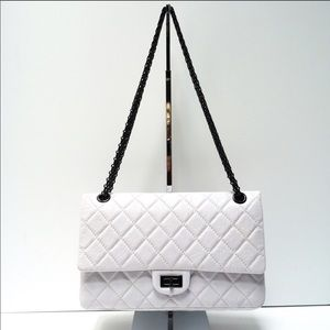 NEW Chanel Ltd Edition 50th Anni 2.55 Reissue 227